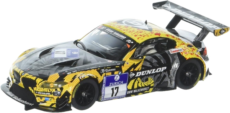Wei/ß Scalextric 3849 C3849 1:32 McLaren 12C GT3#9 Anime JSGT HD