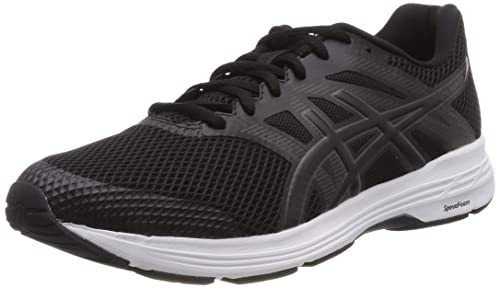 1a2201723a8 ASICS Men's Gel-Exalt 5 Competition Running Shoes Multicolour Black 001, ...