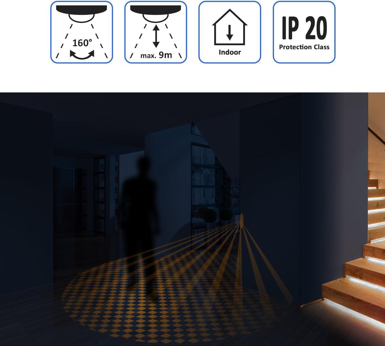 9FT//2.74M Acier Inoxydable Quincaillerie Kit de Rail Roulette pour Porte Coulissante Ensemble Hardware kit pour Une Porte Suspendue en Bois