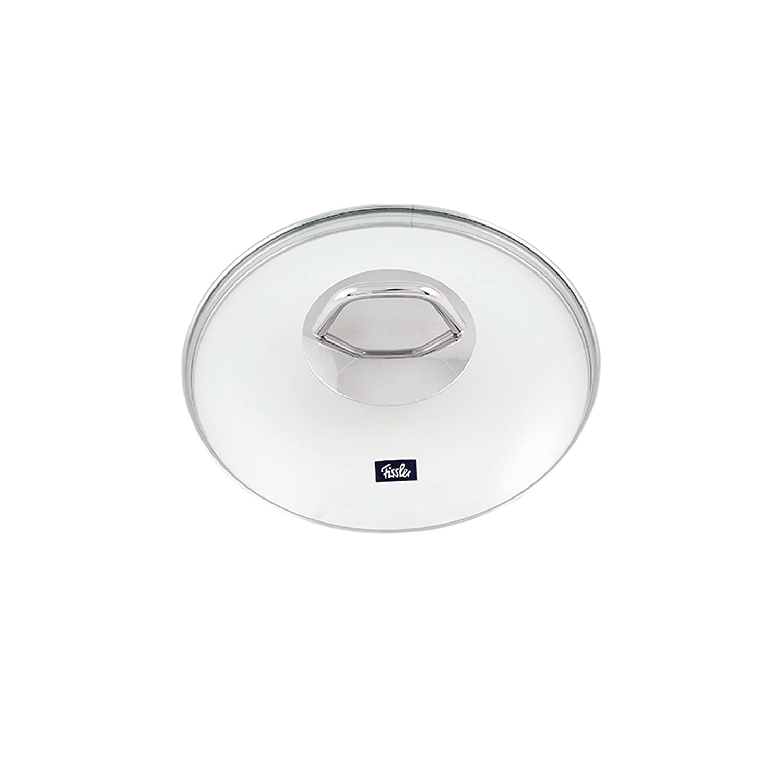 Fissler FL05931828610 Black Edition Glass Lid 28 cm