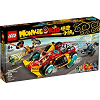 LEGO 80015 Monkie Kid Monkie Kid's Cloud Roadster