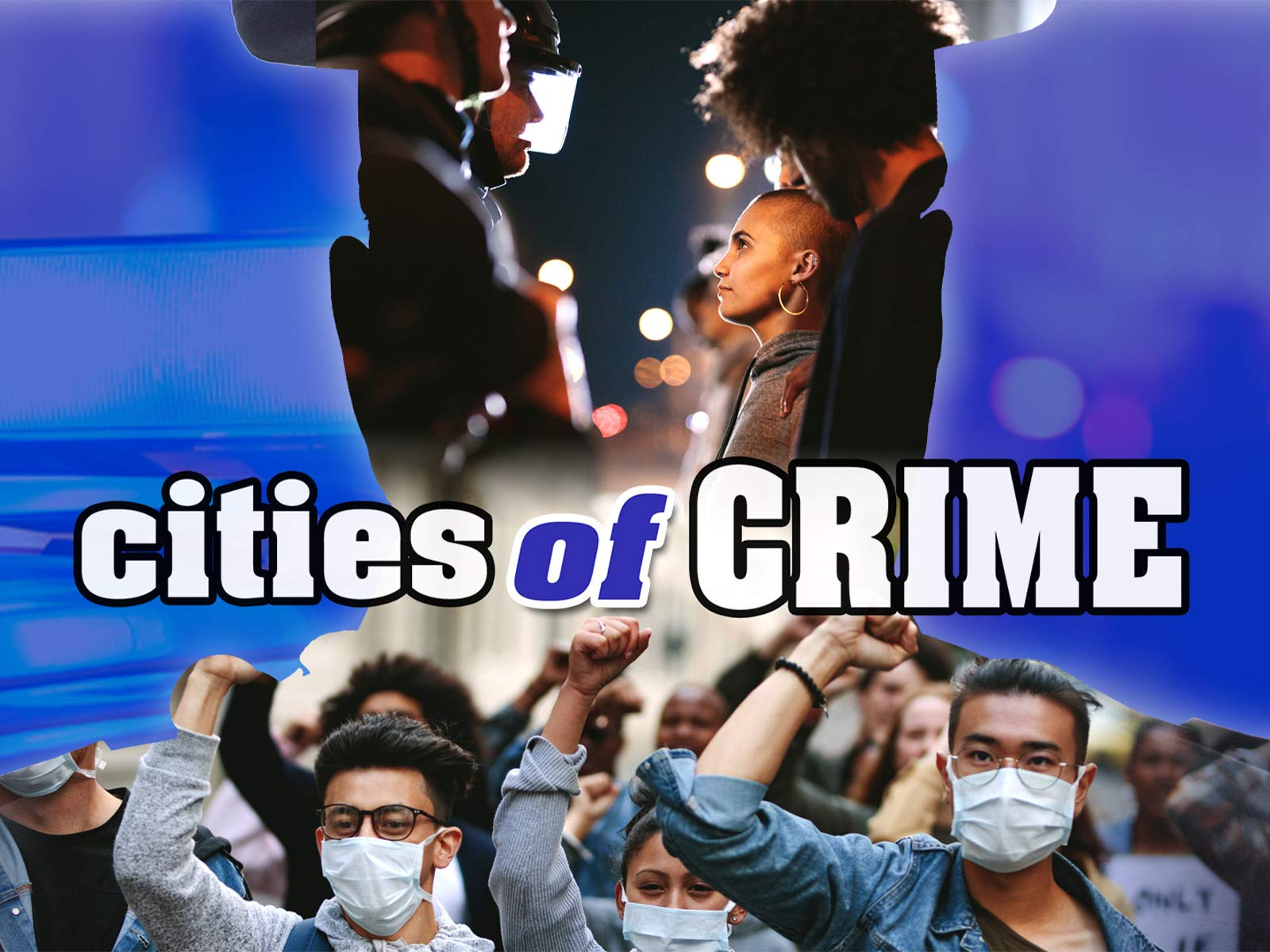 Cities of Crime - Season 1