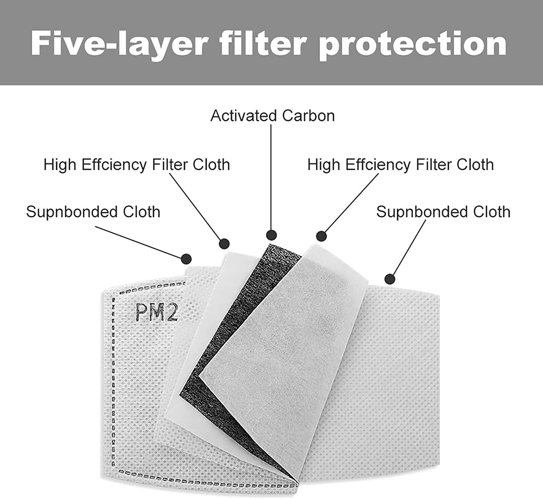 mujeres y adultos Mascarilla facial 16 filtros reutilizable polaina de cuello ajustable bandana bufanda lavable pasamonta/ñas 7 PXQOV Juego Mundial de Ajedrez para hombres