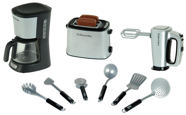 Theo klein 9220 electrolux kitchen set amazon co uk toys games