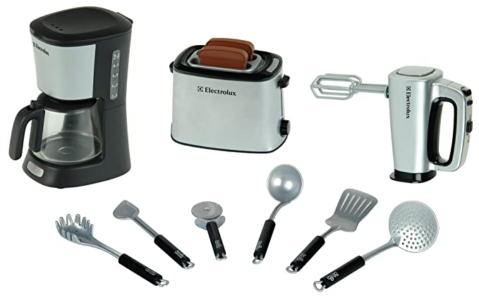 Amazon.com: Electrolux Theo Klein Kitchen Set: Toys & Games