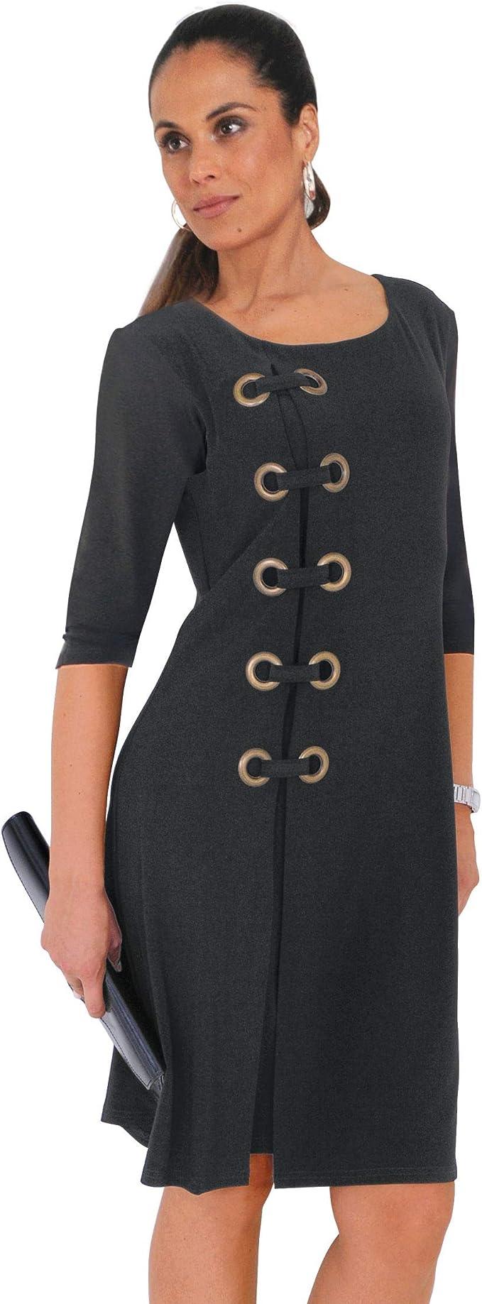 Joseph Ribkoff Kleid Tiana 184007x Fb 11 Amazon De Bekleidung