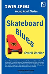 Skateboard Blues/A Star for Courage (Young Adult) Paperback
