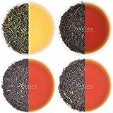 ヒマラヤン フラアリーウーロン茶の葉(50カップ)、減量用の手摘みウーロン茶、ヒマラヤ山脈のふもとの栽培地から直接供給、花のようで芳しい、100g