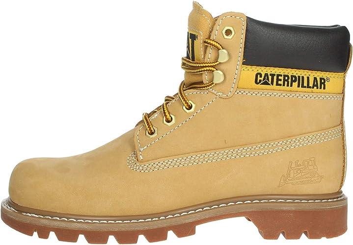 Caterpillar P710652 Colorado Bottes Courtes Homme