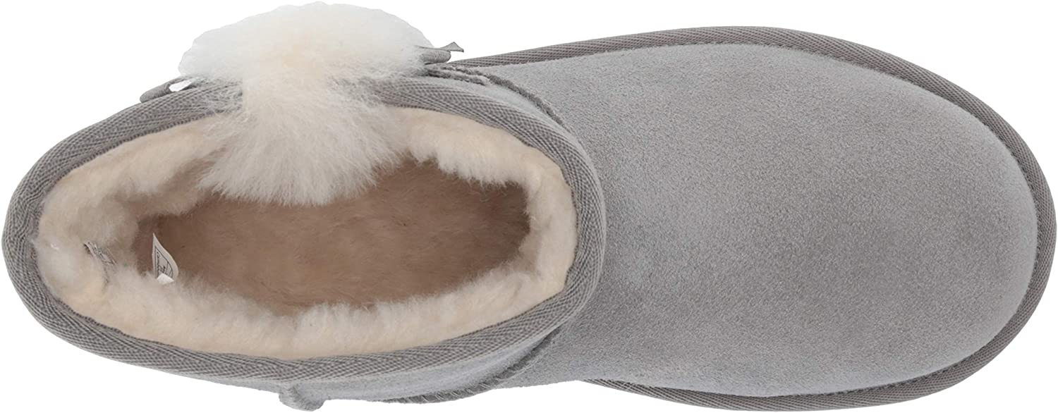 Koolaburra by UGG Victoria Mini, Stivale Boot Wild Dove