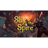 Slay the Spire - Nintendo Switch [Digital Code]