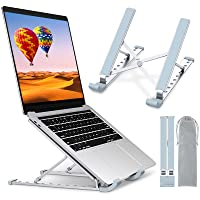 STOON Laptop Stand Compatible with 10-15.6-in Laptops Deals