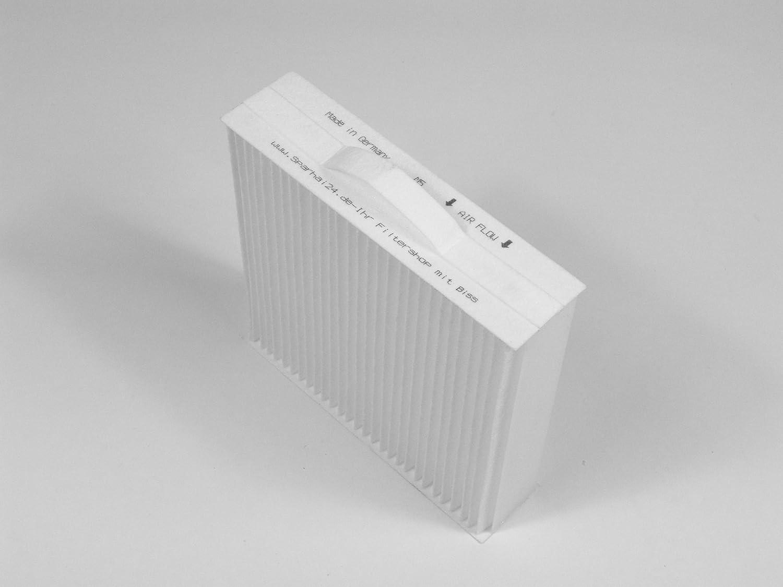 6x Alternativer filtro M5de repuesto para Paul/ZEHNDER climos F 200527004270bajo Set Sparhai24