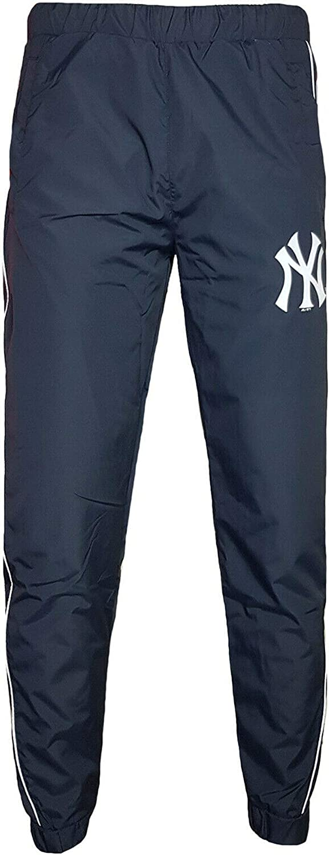 MLB New York Yankees Poly Pantalon de surv/êtement