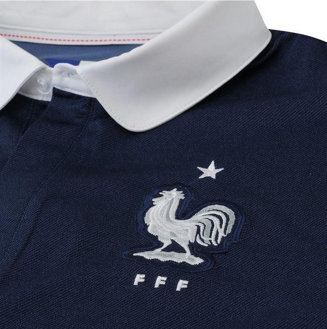 Nike - Camiseta deportiva, diseño de la selección francesa de ...