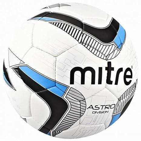 CreativeMinds UK Mitre B2027 división Astro Match Balón de fútbol ...