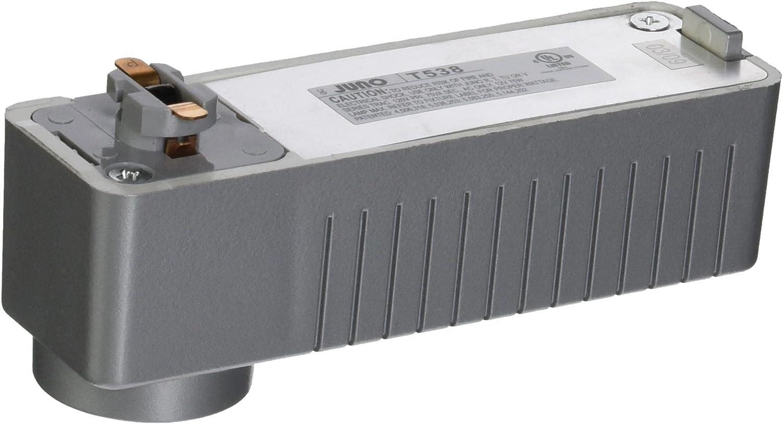 Juno Lighting T538WH Trac-Master 12V Electronic Transformer White