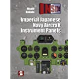 Imperial Japanese Navy Aircraft Instrument Panels (Inside)