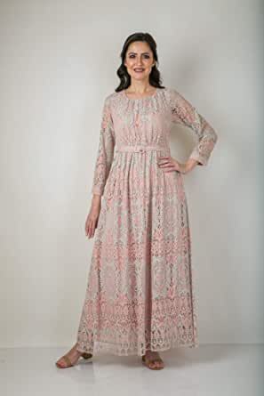 Adesign A Line Dress for Women, Lace 2057322m3