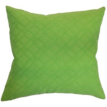 Amazon.com: La almohada almohada Collection Rafai Plain ...