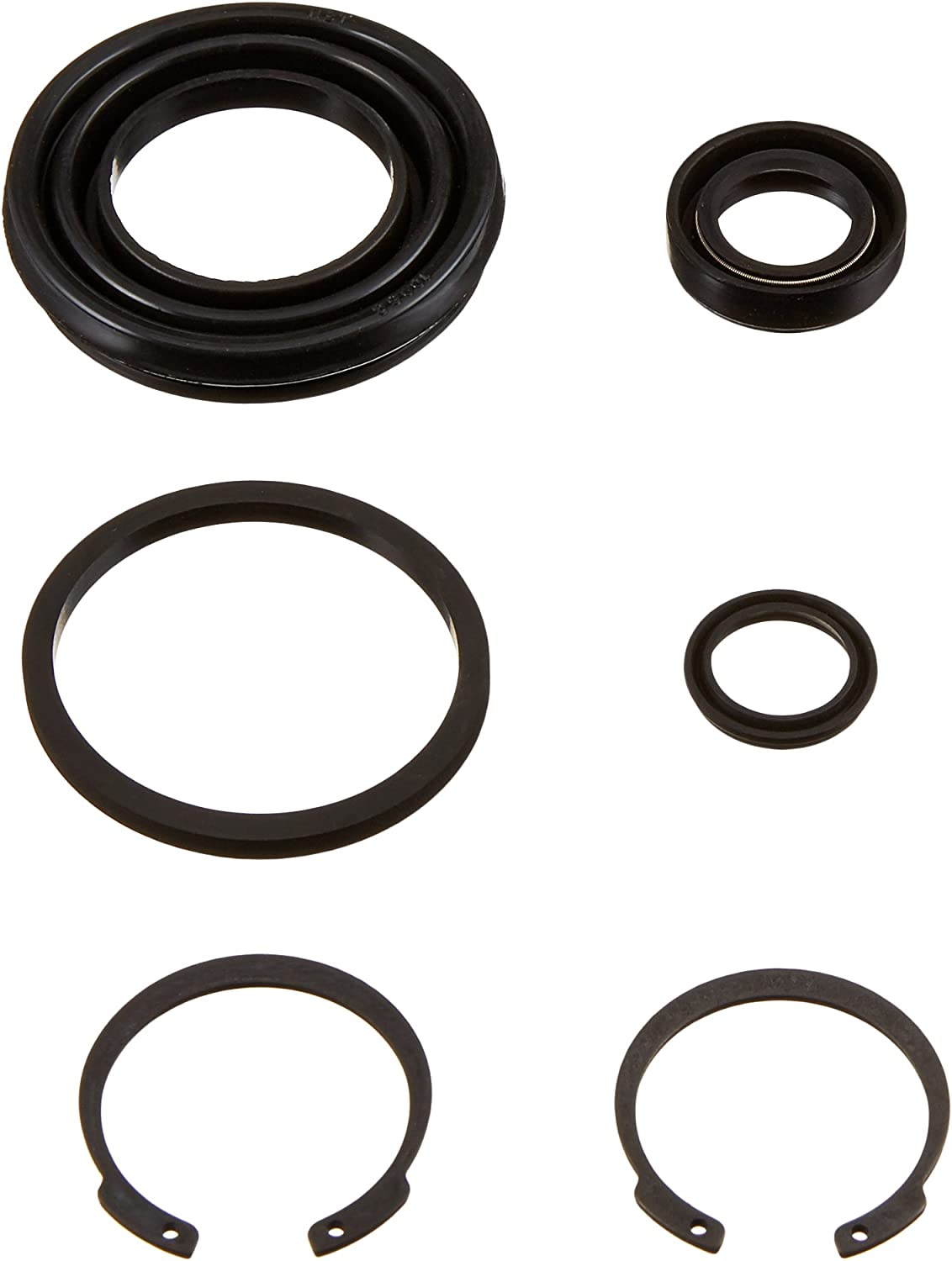 Centric Parts Disc Brake Caliper Repair Kit P//N:143.44035