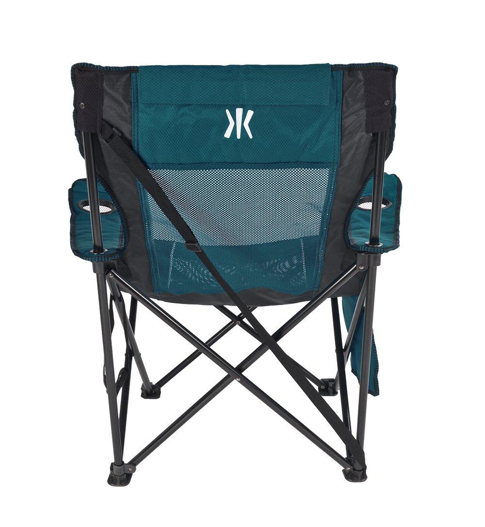 Kijaro 80 SF COL Sling Folding Chair Image 2