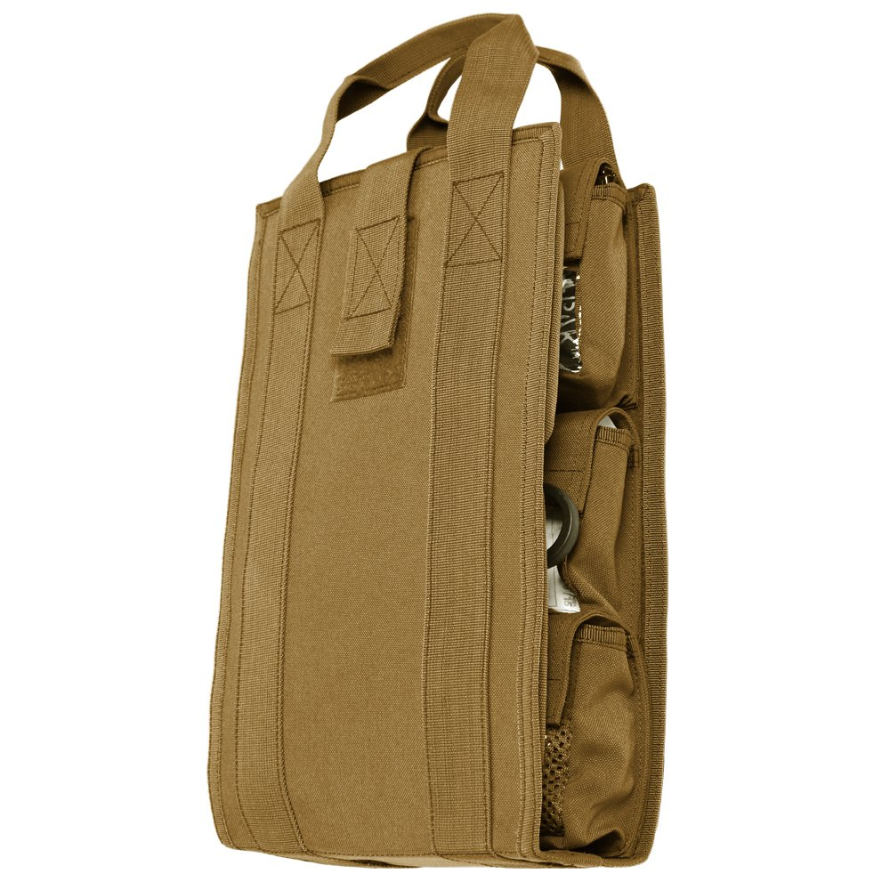 CONDOR Pack Insert Inster Tactical Duty Equipment Coyote Brown