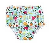 ATTRACO Infant Baby Girl Swim Nappies Reusable Swim