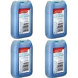 """Rubbermaid - 1026-TL-220 """"BLUE ICE"""" MINI PAK, Reusable, 8 OZ (4 Pack)"""