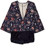 Pull & Bear Pullover Tops For Women, S, Blue