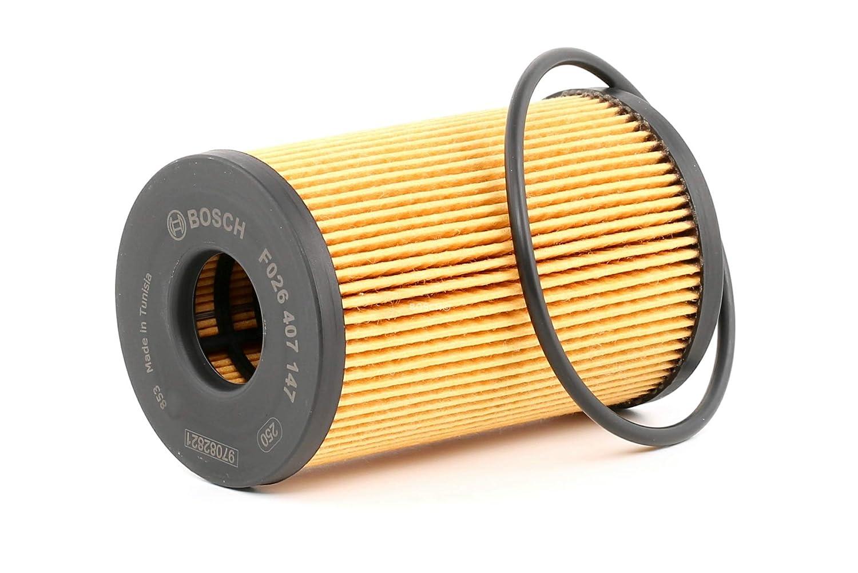 Bosch F026407147 /Ölfilter