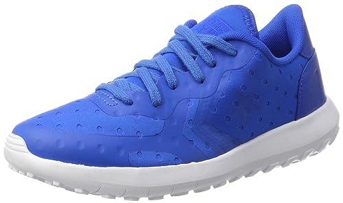 Thunderbolt Ultra, Zapatillas para Mujer, Azul (Soar/Soar/White C555945), 39 EU Converse