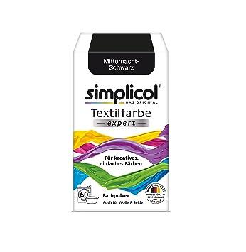 simplicol Textilfarbe expert für kreatives, einfaches Färben ...