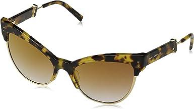 Marc Jacobs Gafas de sol Ojo de Gato mod. MARC 128/S - luxury glamour MUJER de moda vintage