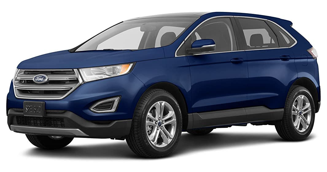 2017 ford edge reviews images and specs. Black Bedroom Furniture Sets. Home Design Ideas