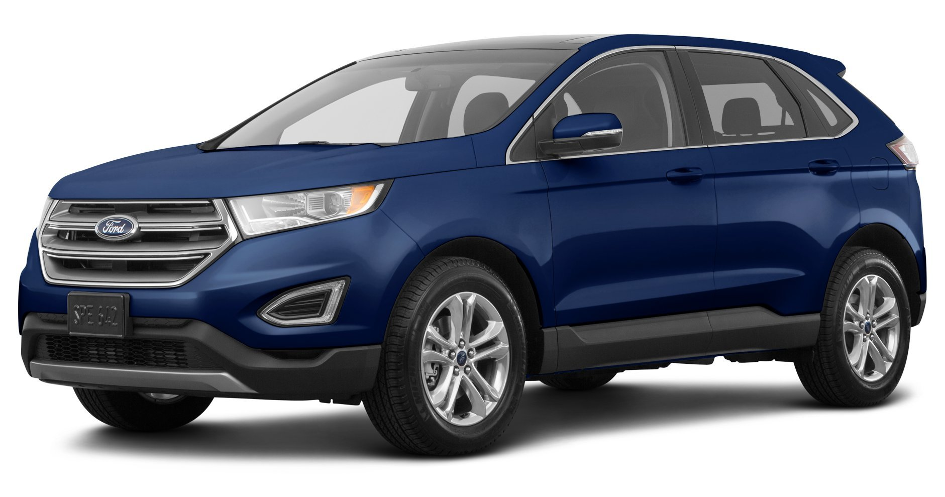 ... 2017 Ford Edge SEL, 4-Door All Wheel Drive ...