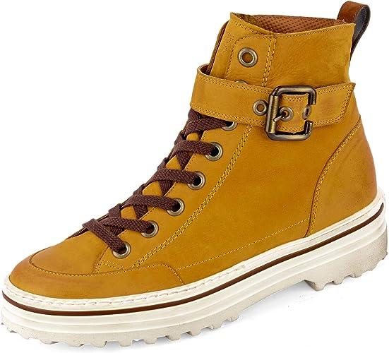Paul Green 4852 Stiefel Stiefel 4852 005