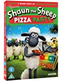 Shaun The Sheep -  Pizza Party [DVD]