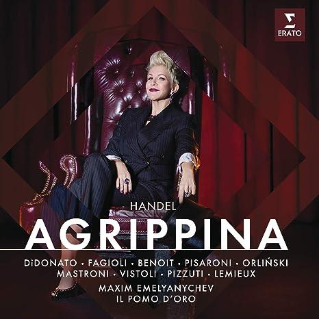 Agrippina: Joyce Didonato: Amazon.it: Musica