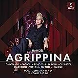 Handel: Agrippina (3CD)