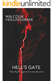 Hell's Gate (The Harrogate Crime Series Book 2)