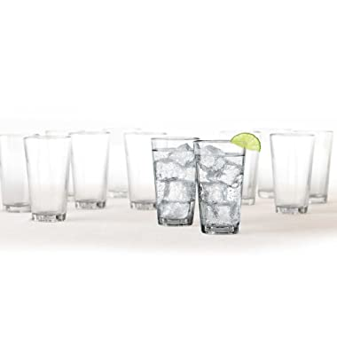 Dailyware Summit 16-Ounce Cooler (Set of 12)