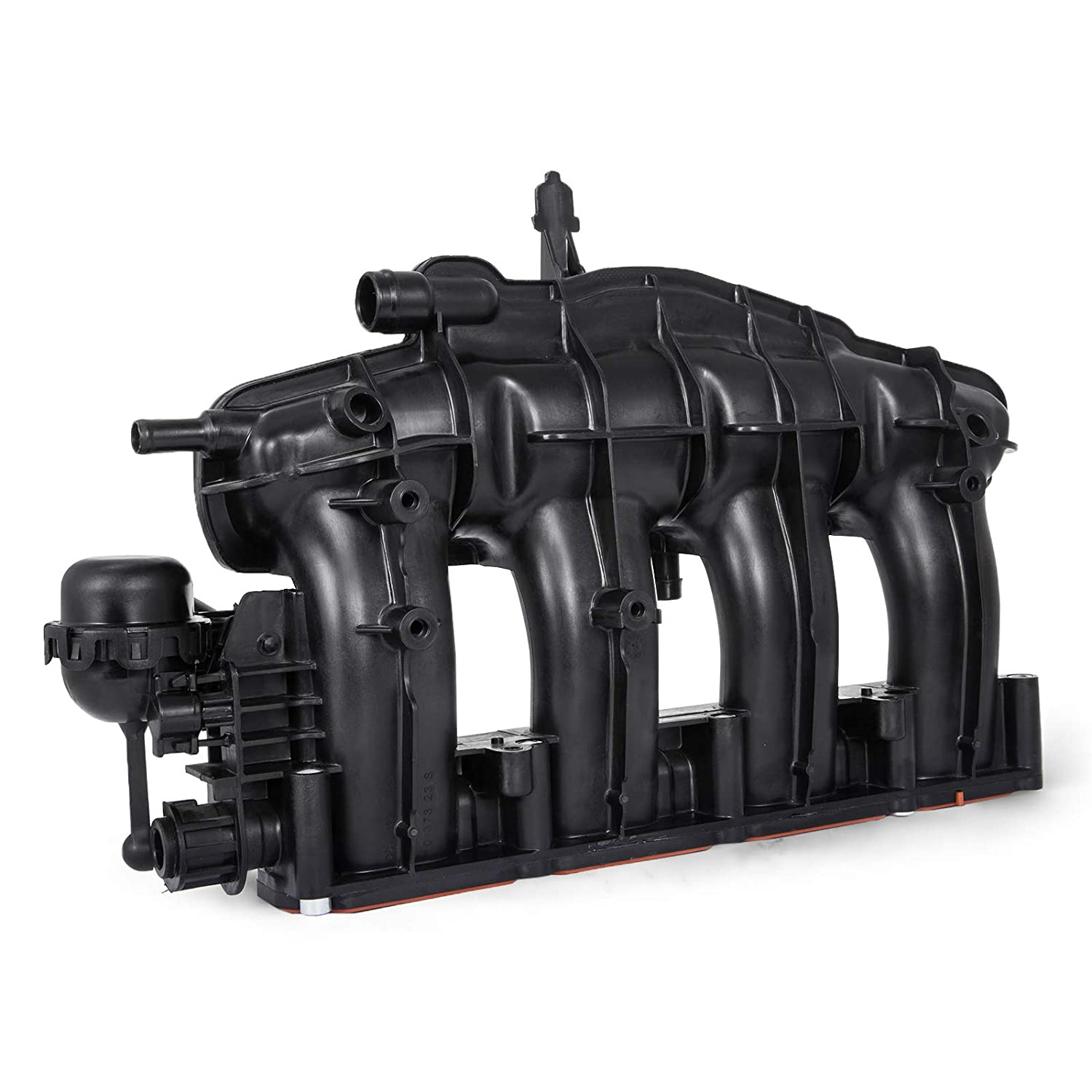 Mophorn Engine Intake Manifold 06J133201AS for 09-15 Audi A3 TT VW GTI Jetta CC Tiguan Beetle 2.0T TSI Genuine Volkswagen Engine Intake 06J133201BH