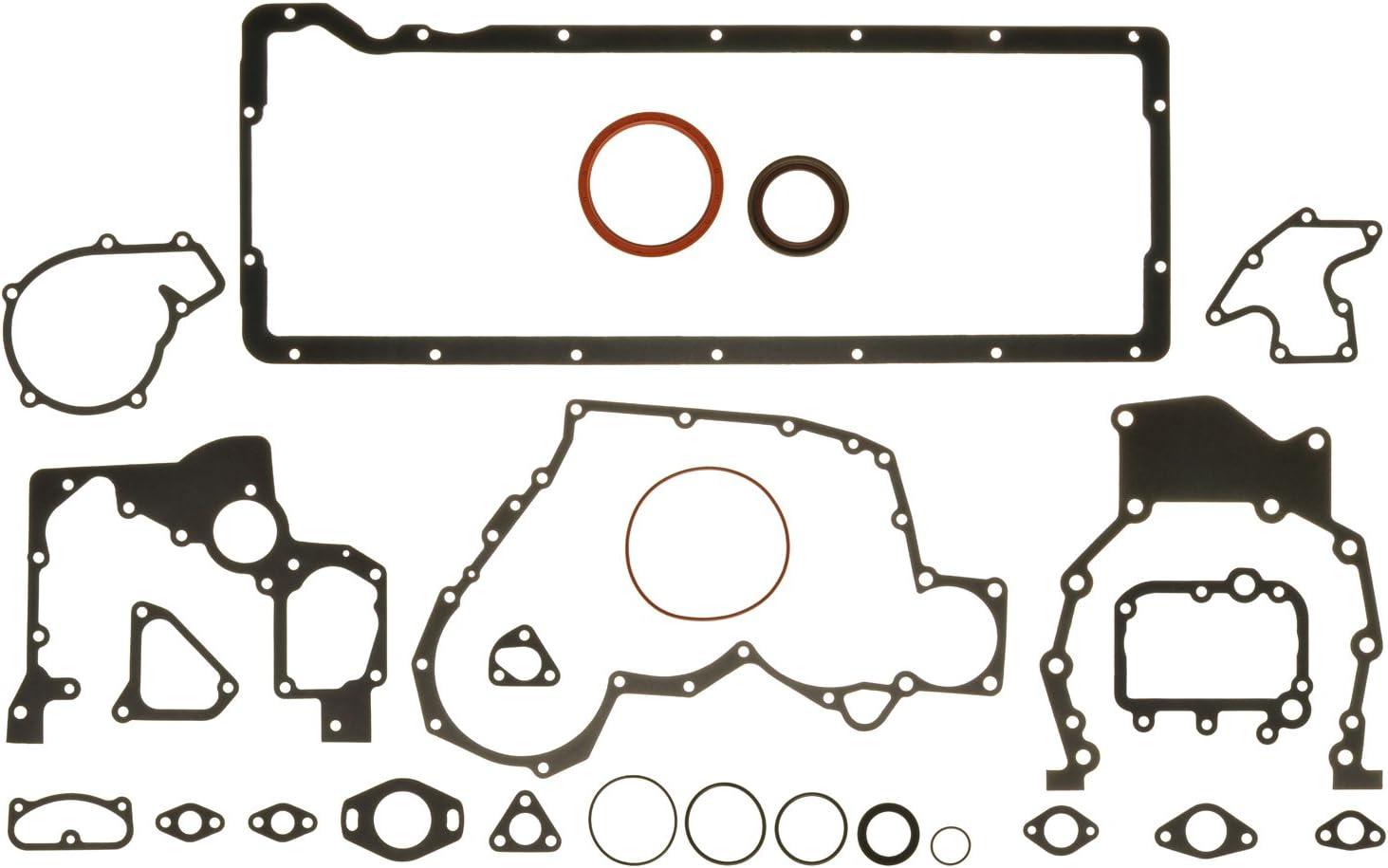 Ajusa 54062900 Gasket Set crank case