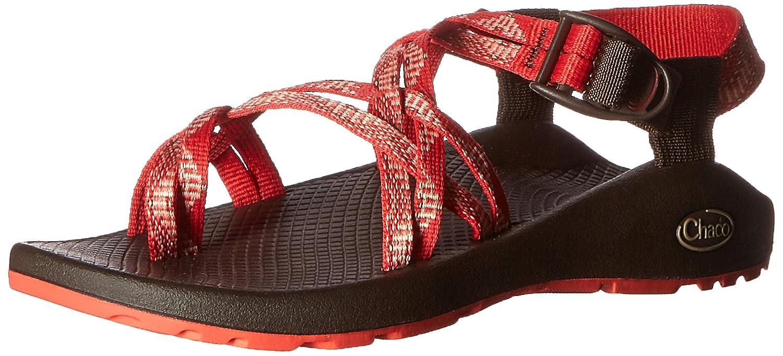 Chaco Women's ZX2 Classic Athletic Sandal B011AK7DVC 5 B(M) US|Beaded Triangle