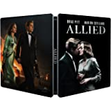 Allied: Un'Ombra Nascosta (Blu-Ray) (Steelbook)