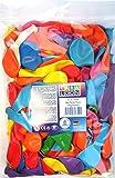 Karaloon G00099 - Confezione di palloncini per feste, 300 g (ca. 130-140 palloncini)