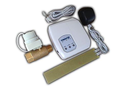 FloodStop .50 Inch Valve for Heater Softener, FS 1 2-NPT