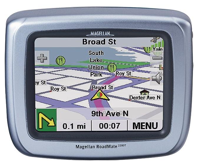 amazon com magellan roadmate 2200t 3 5 inch portable gps navigator rh amazon com Goldstar GPS Wiring-Diagram Garmin 430 Wiring-Diagram