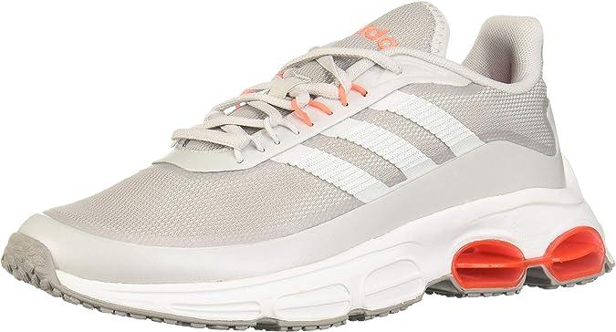 adidas Quadcube, Zapatillas Running Mujer: Amazon.es: Zapatos y complementos